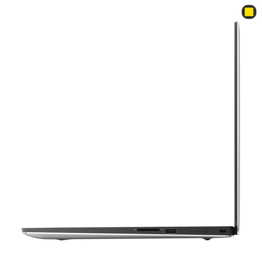 لپ تاپ ورک استیشن دل پرسیشن Dell Precision 15 5530 نمای راست