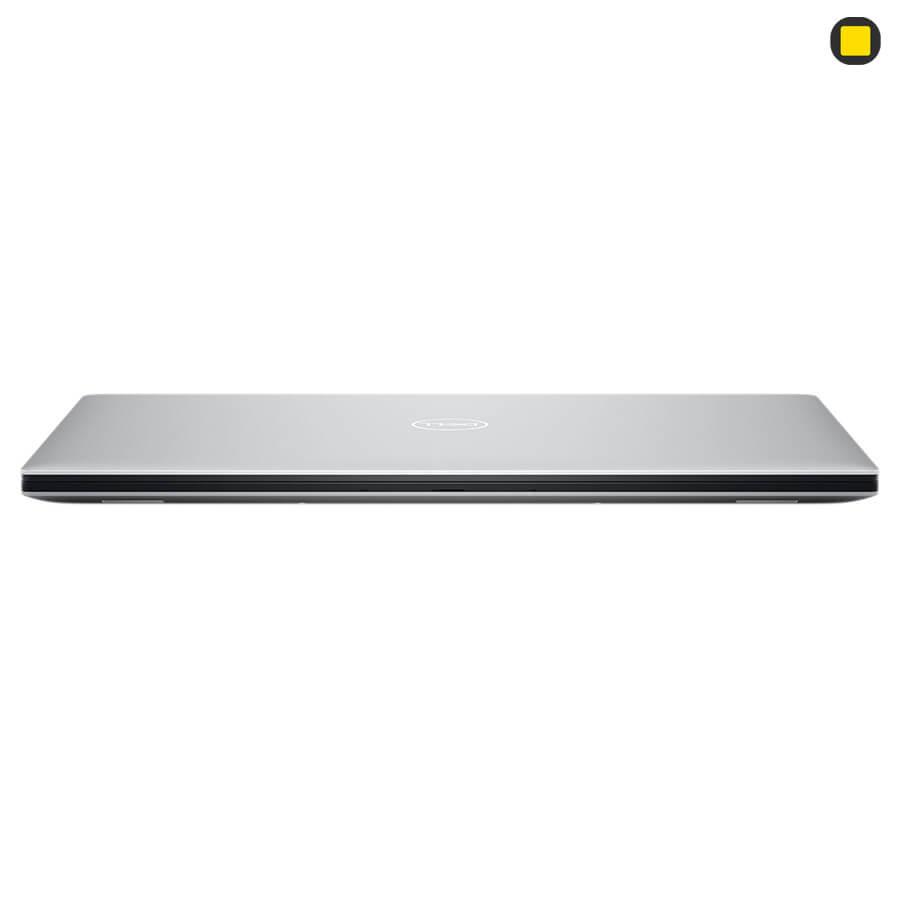 لپ تاپ ورک استیشن دل پرسیشن Dell Precision 15 5530 نمای روبرو درب بسته
