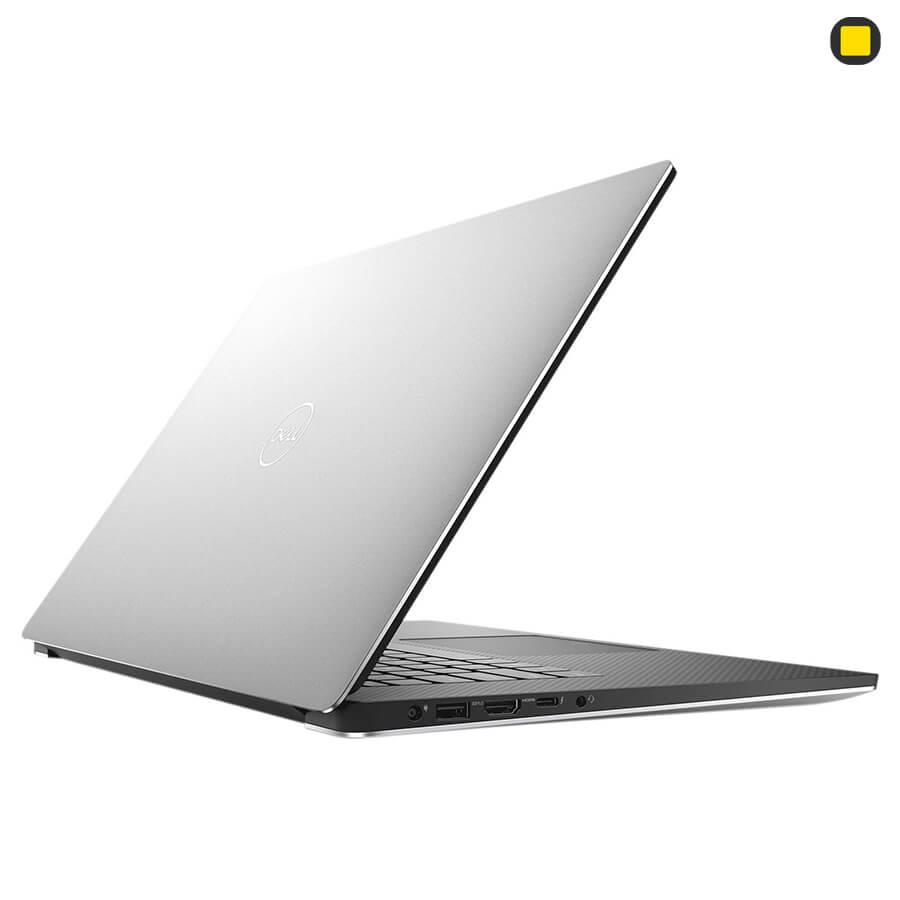 لپ تاپ ورک استیشن دل پرسیشن Dell Precision 15 5530 نمای پرسپکتیو چپ
