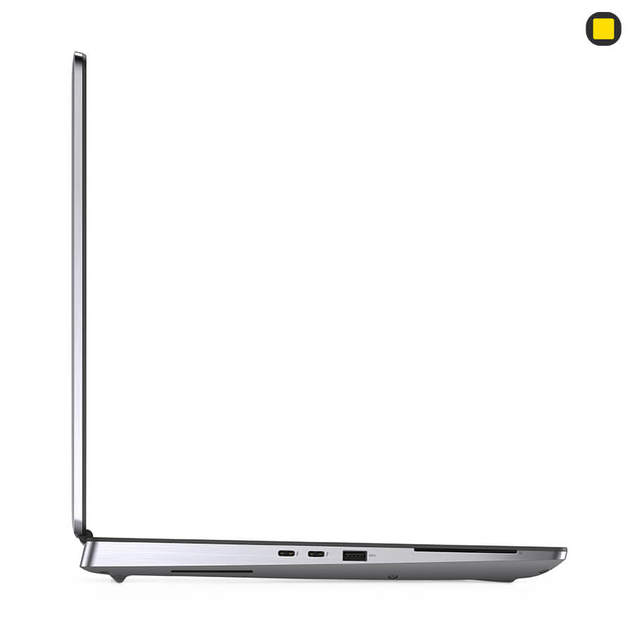 لپ تاپ ورک استیشن دل Dell Precision 17 7750