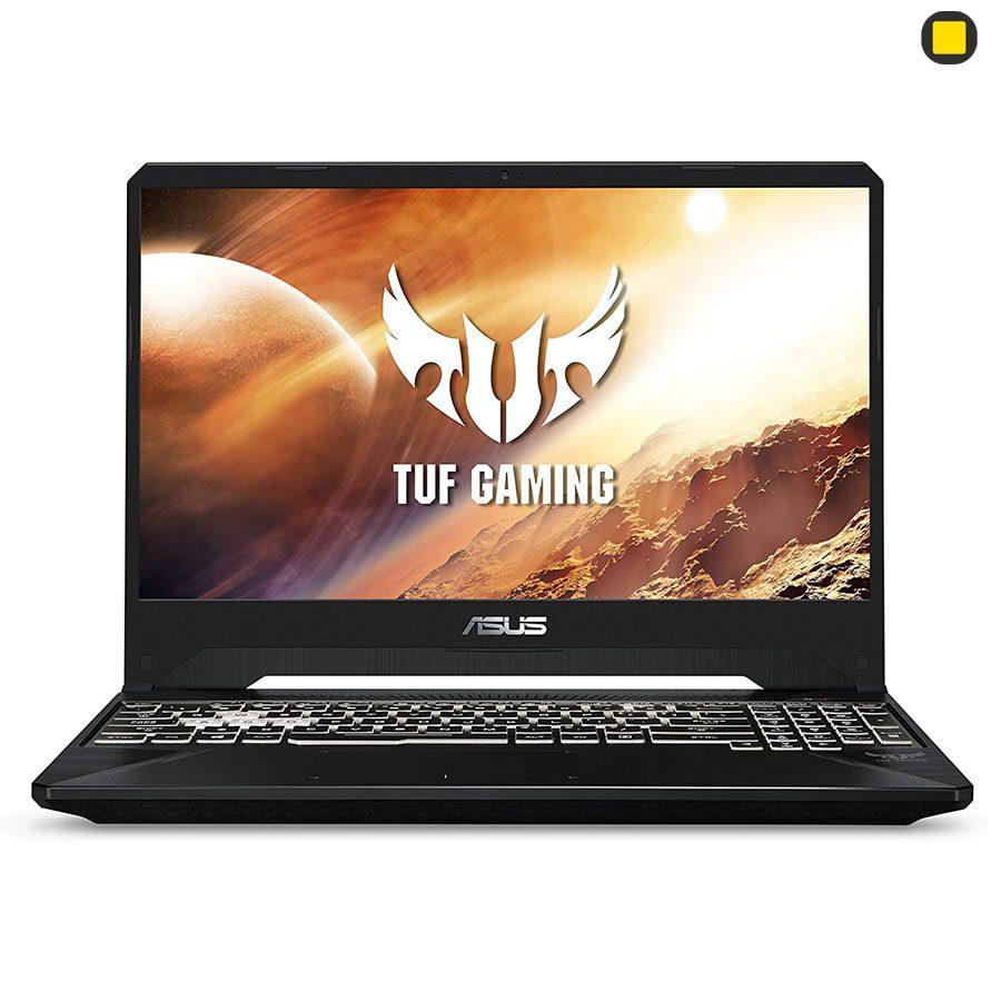 لپ تاپ ایسوس ASUS TUF Gaming FX505DT-BS73-CB