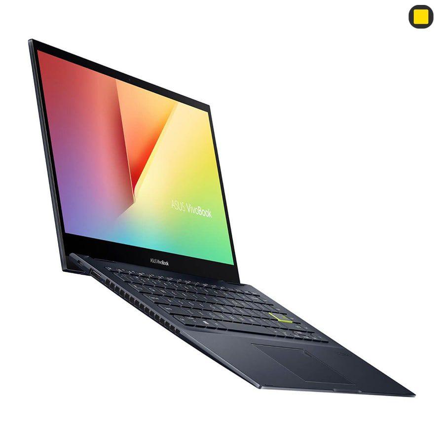 لپ تاپ ایسوس Asus VivoBook Flip 14 TM420UA-EC084T