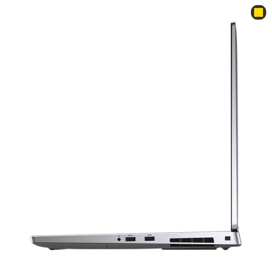 لپ تاپ ورک استیشن دل پرسیشن Dell Precision 17 7740 نمای راست