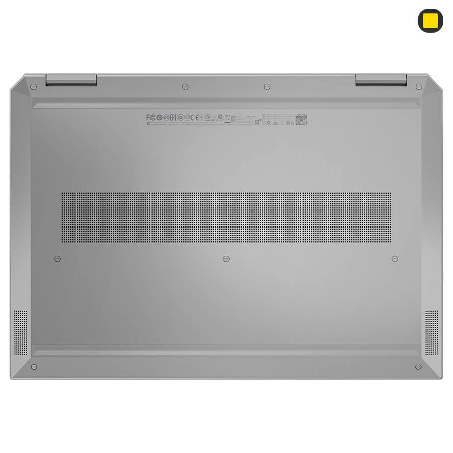 لپ تاپ ورک استیشن اچ پی زدبوک HP ZBook Studio x360 G5 Convertible نمای زیر