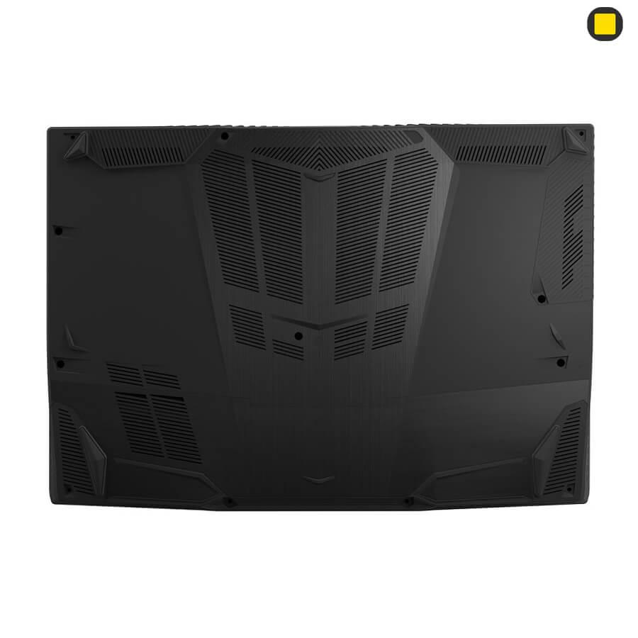 لپ تاپ گیمینگ MSI GF65 Thin 10UE-092