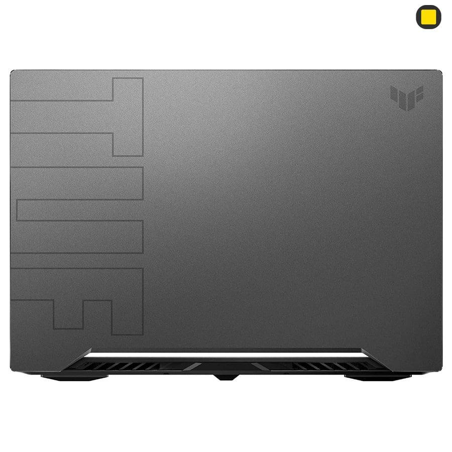 لپ تاپ گیمینگ ASUS TUF Dash F15 FX516PM-211.TF15