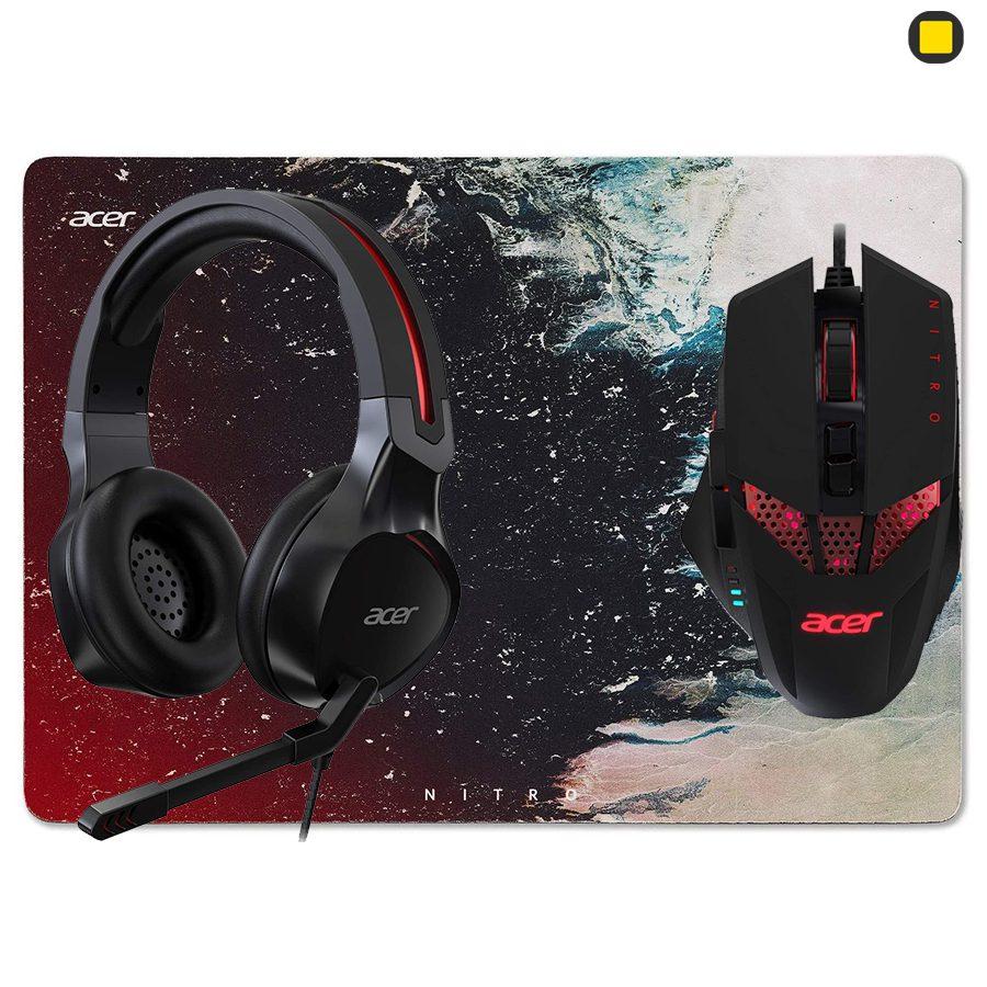 لپ تاپ گیمینگ ایسر نیترو Acer Nitro 5 AN515-44-R2NZ