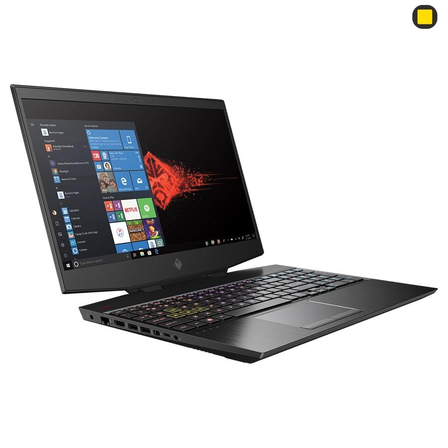 لپ تاپ گیمینگ اچ پی اومن HP Omen 15-Dh1065CL