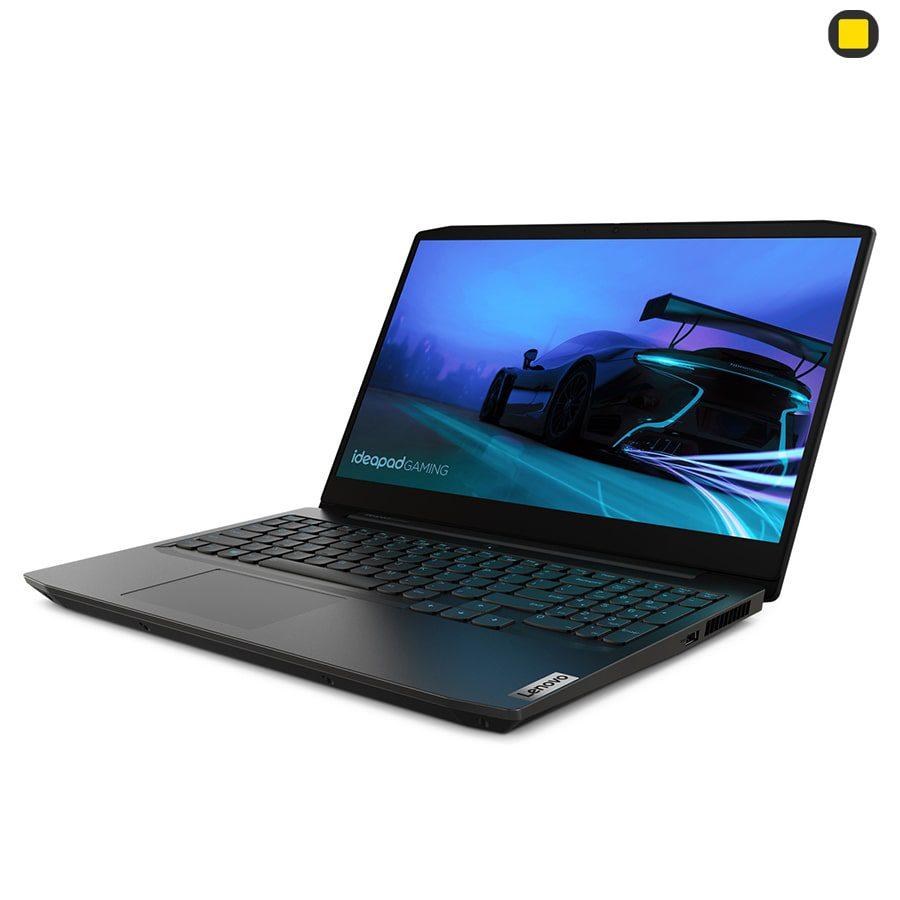 لپ تاپ گیمینگ لنوو Lenovo IdeaPad Gaming 3 15IMH05