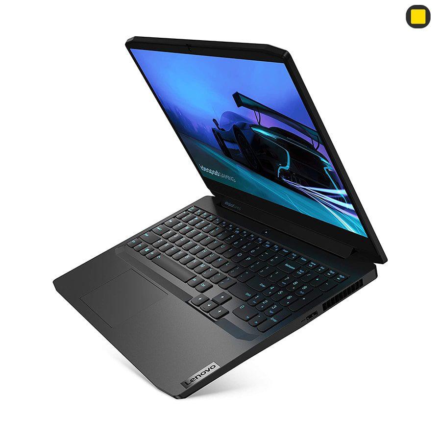 لنوو لپ تاپ گیمینگ لنوو Lenovo IdeaPad Gaming 3 15ARH05 82EY002BUS