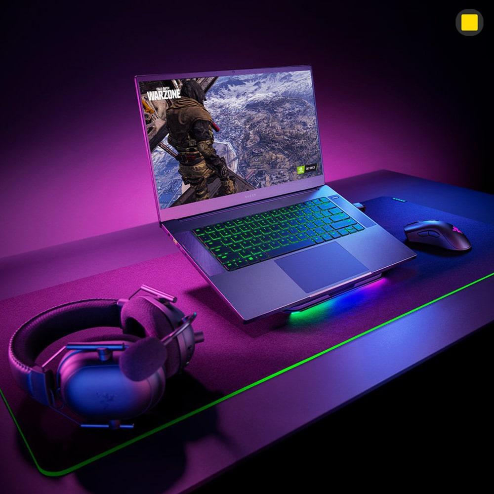 لپ تاپ گیمینگ Razer Blade 15 Base RZ09-0351