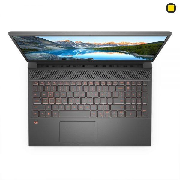 لپ تاپ گیمینگ دل Dell Gaming G15 5510
