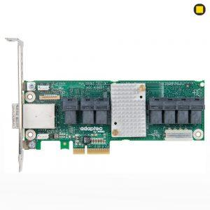 کارت Raid کنترلر Adaptec SAS Expander 82885T