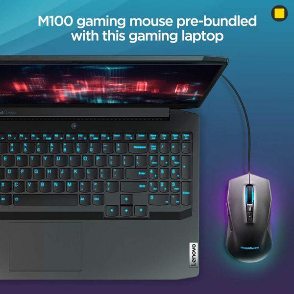 لپ تاپ گیمینگ لنوو Lenovo IdeaPad Gaming 3 15ARH05 82EY005BAX